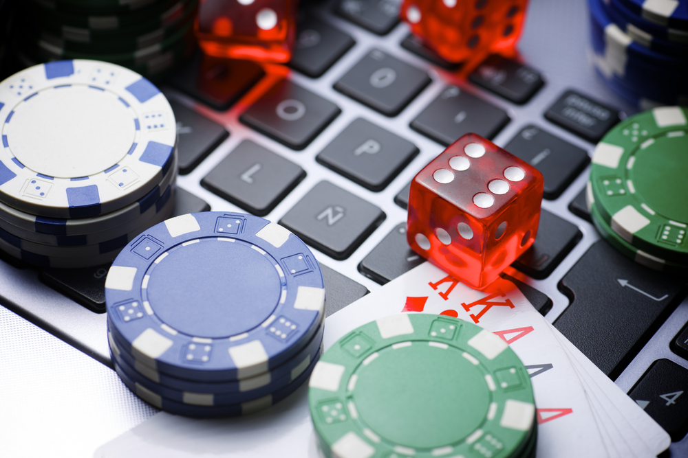 Photo of The Technology Behind Online Casinos