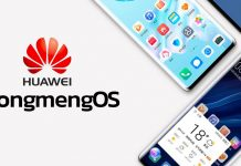 Hongmeng is Huawei's mobile software in making reported to be available in Q4 of 2019. Courtesy Photo/TechXcite.com