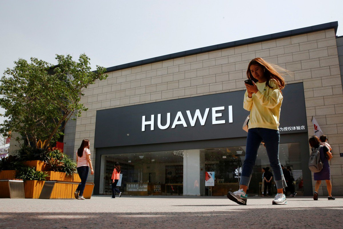 Photo of Huawei to Resume Business With U.S. Companies