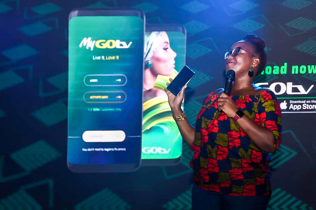 Photo of MultiChoice Launch Two Self-service Apps