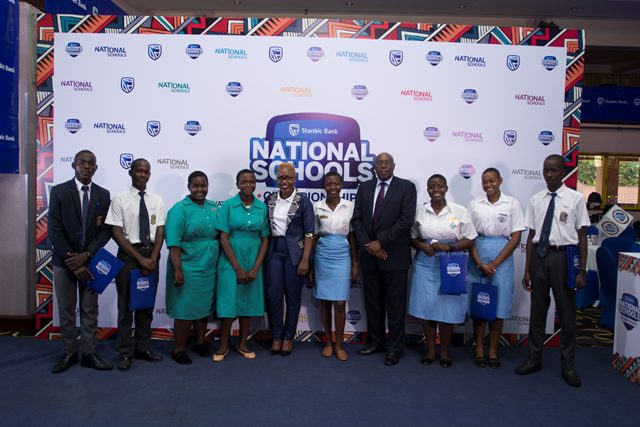 Photo of Stanbic Bank To Announce Finalists of the SNSC
