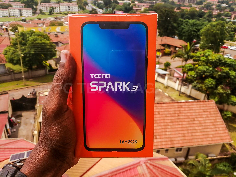 How To Setup Your TECNO Spark 3 - PC Tech Magazine