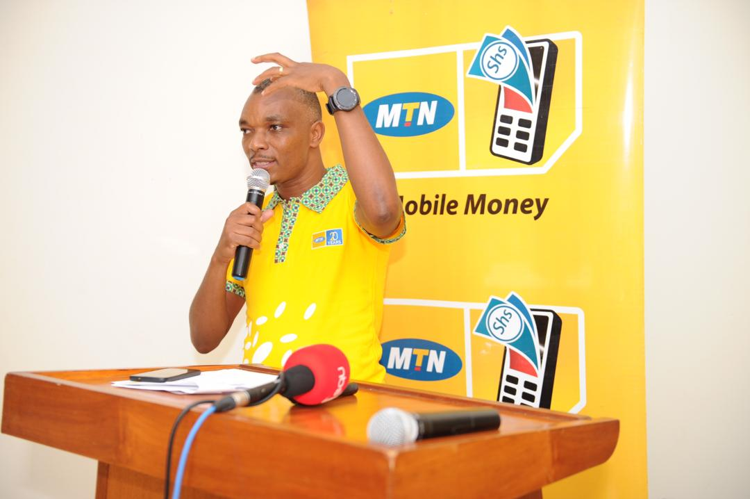 Photo of MTN To Reward Customers Sending Money Using Mobile Money