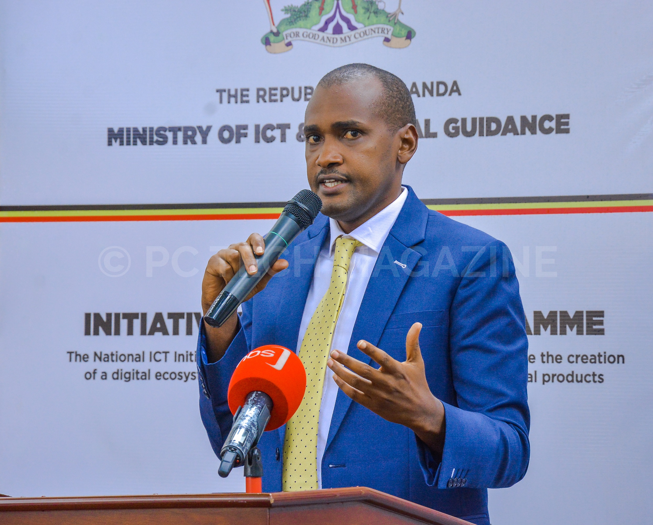 Photo of With or Without OTT, the Cost of Data Will Remain High – Frank Tumwebaze