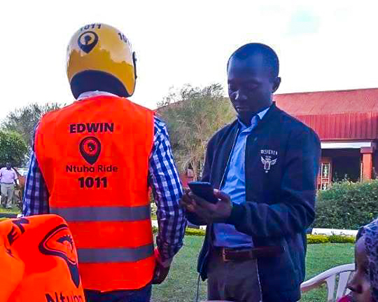 Photo of Ntuha Launches in Western Uganda, as SafeBoda Hits 10K Milestone