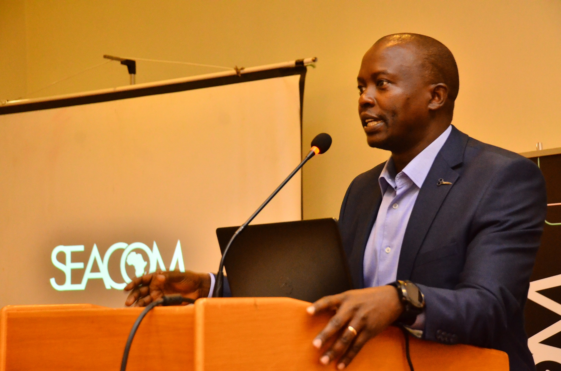 Photo of SEACOM Launch Direct-to-Corporate Services in Uganda