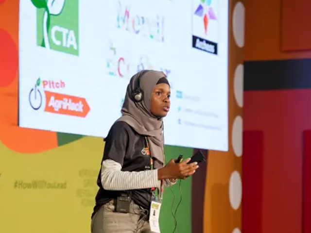 Photo of Uganda Startups Dominate Finalists Count in AgriHack Competition