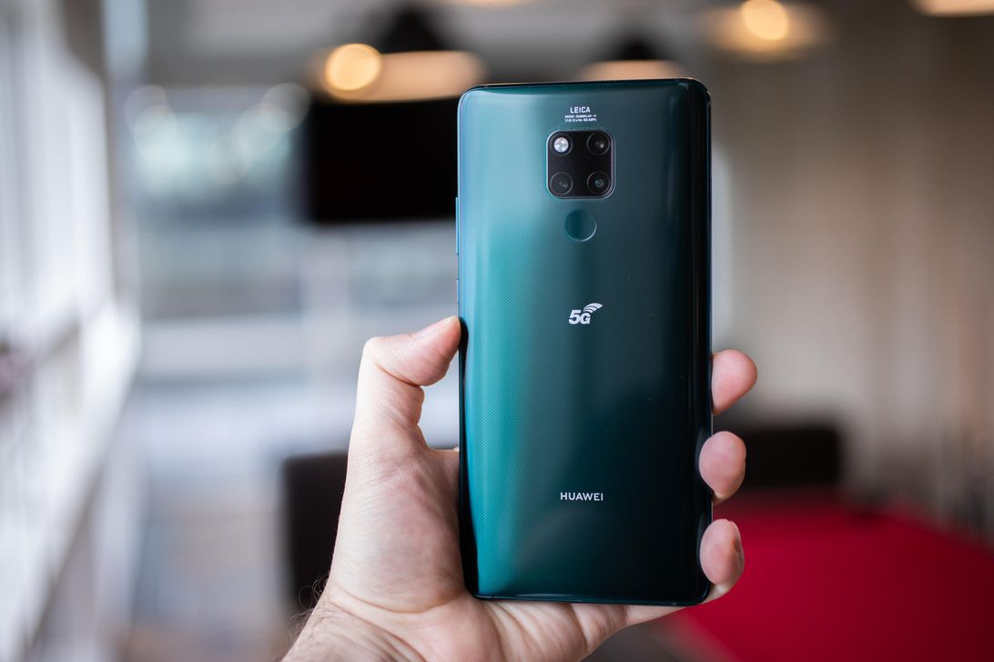 Photo of Huawei Mate 20 X 5G Finally Up For Sale