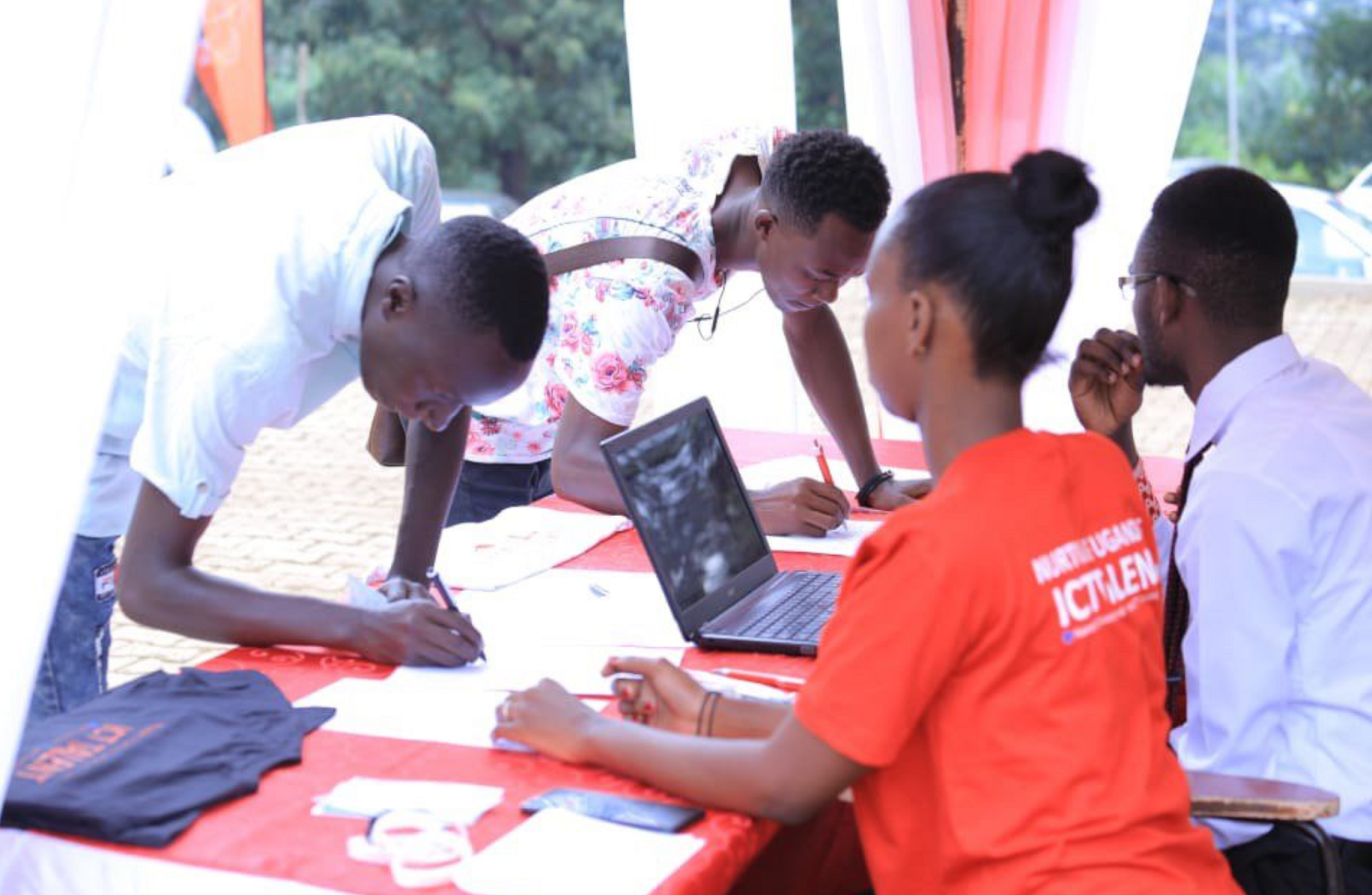 Photo of Huawei's 2nd Global ICT Competition Kicks off in Uganda
