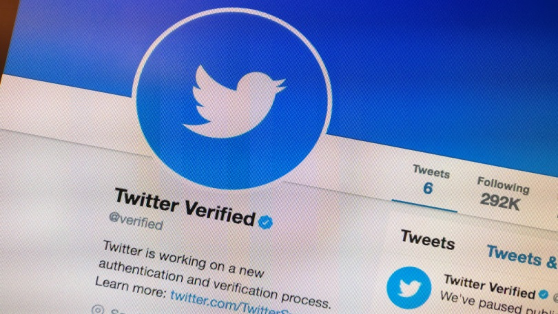Photo of Get Your Twitter Verified Now