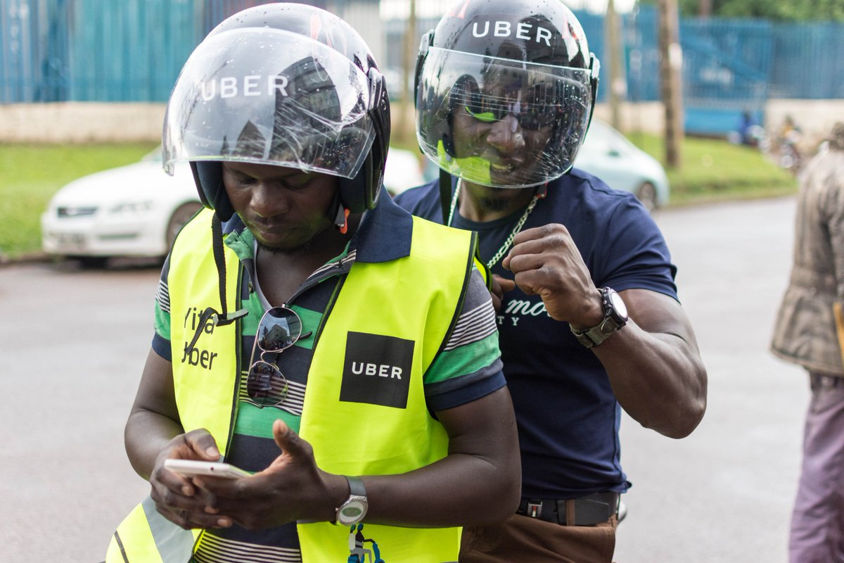 Photo of UberBoda Won't Work Past 11pm, says company