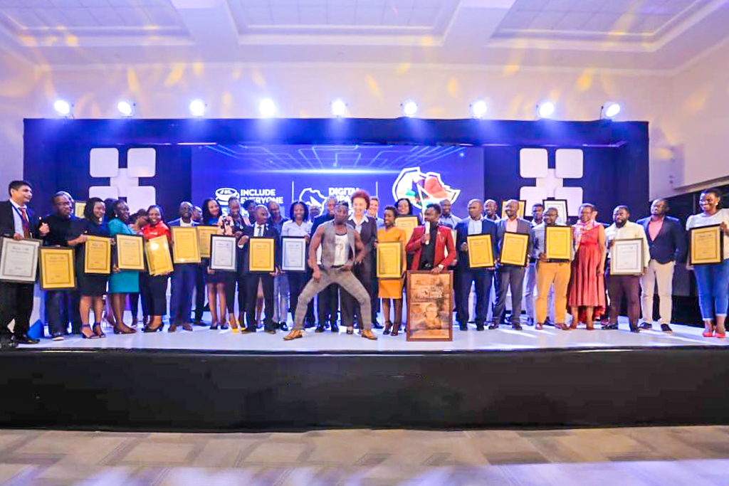 Photo of HiPipo Receiving Entries For The 2020 Digital Impact Awards Africa