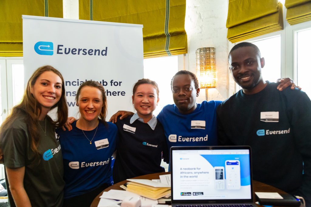 Photo of Eversend Selected for the Fourth Google Launchpad Africa Accelerator