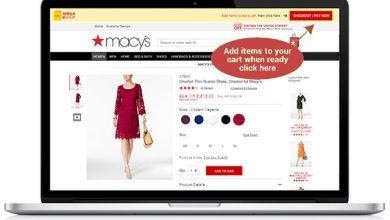 Photo of Editor's Pick: How to Shop Using DHL Africa eShop