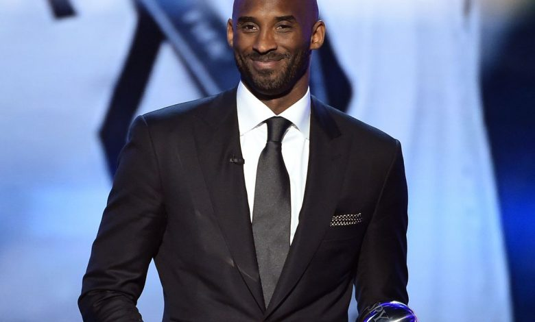 Retired L.A Laker and NBA superstar; Kobe Bryant was selfless entrepreneur beyond sports | GettyImages.