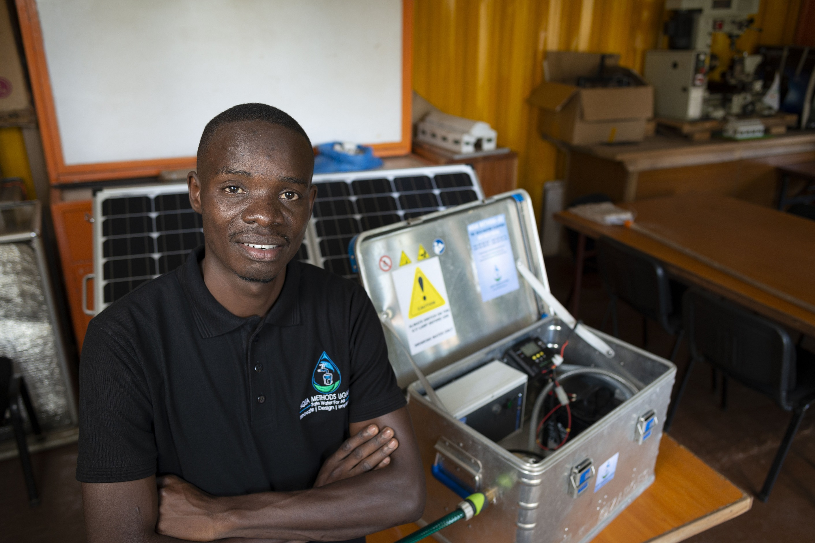 Photo of Three Ugandans Shortlisted for 2020 Africa Prize for Engineering Innovation