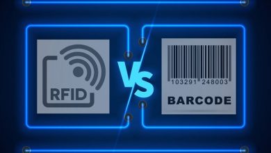 Photo of Barcodes vs RFID Tags: What is the Difference?