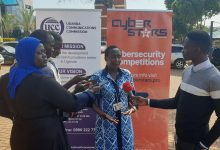 Photo of UCC Launches Cybersecurity Competition, Targets University Students