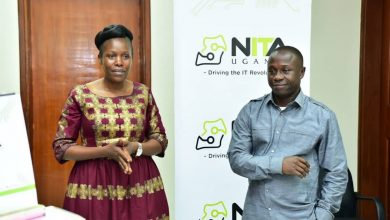 Photo of Nabakooba, Ogwang Visit the National Data Center in Jinja