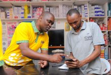 Photo of MTN Introduces a New Self-Help Code, Targets SMEs