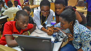 Photo of Mastercard Foundation EdTech Fellows To Improve Teaching and Learning in Secondary Schools Across Africa