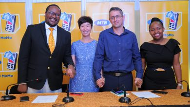Photo of MTN Adds Vodacom Tanzania to its Cross Border Money Remittance Service
