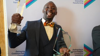 Photo of Brian Kakembo Emerges as the 2020 Commonwealth Young Person of the Year