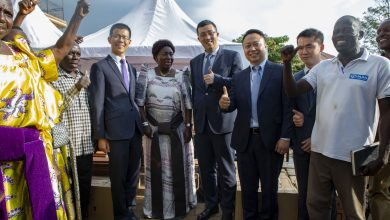 Photo of Rebecca Kadaga Applauds Huawei for its Digital Innovation and Local Contribution in Uganda