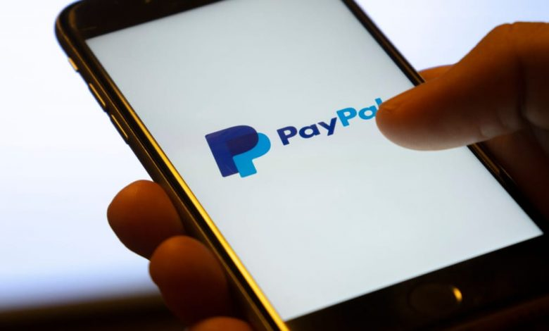 PayPal is an online wallet that acts as a middleman between your online purchases and your bank account. Courtesy Photo