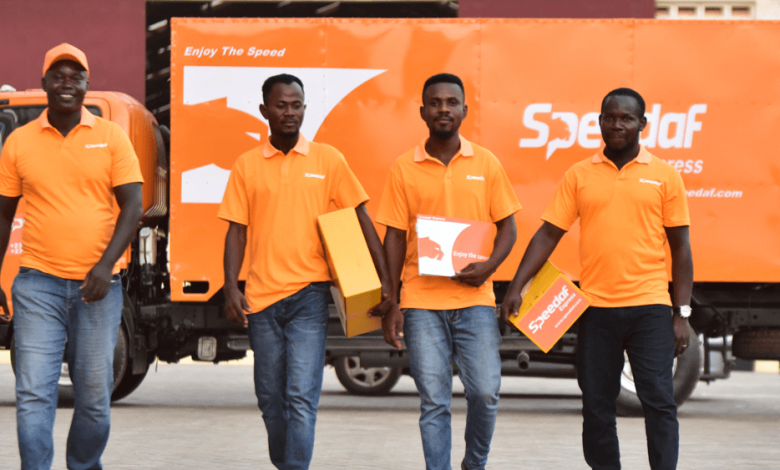 Suubula partners with Speedaf Express to deliver customer products in less than an hour if they are in Kampala at only UGX4,000. Courtesy Photo | Speedaf Express