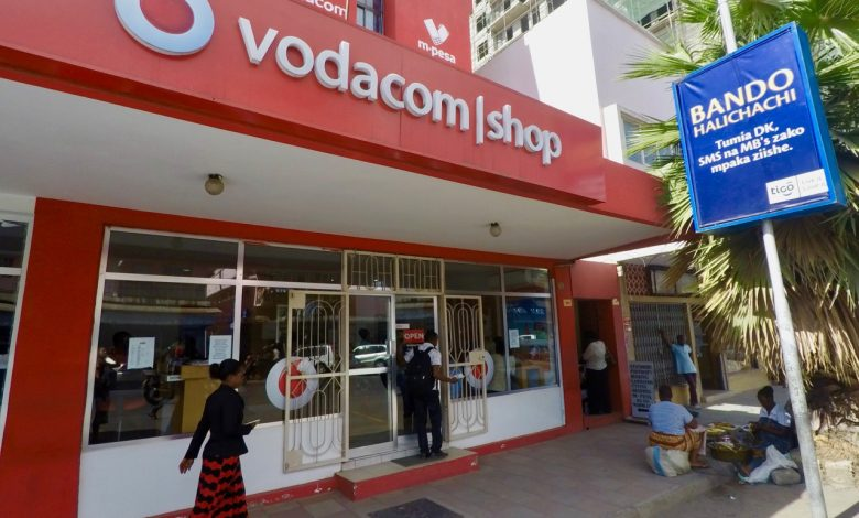 MTN Uganda added Vodacom Tanzania to its list of telecom partners with whom customers can do mobile money transactions in the East African region. File Photo | Alex Cycles Africa
