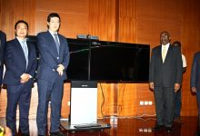 Photo of Huawei Donates Video Conferencing Equipment to State House