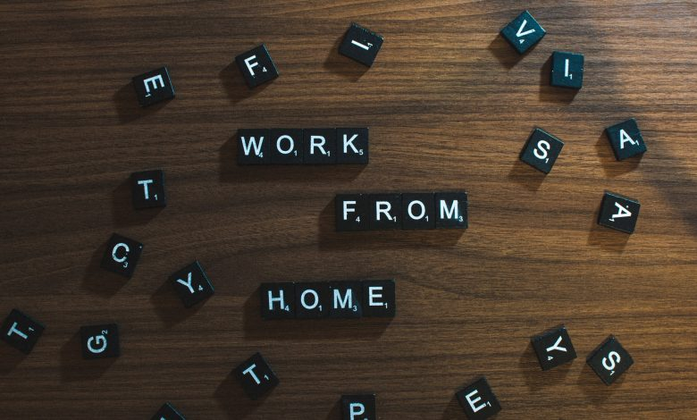 A strong telecommuting and remote work infrastructure makes it an enduring part of your business. Photo by Nelly Antoniadou on Unsplash