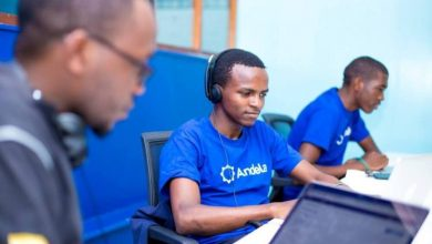 Photo of Andela, Microsoft to Train 3000 Developers in the ALCwithMicrosoft Azure Training Program