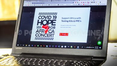 Photo of How To Watch The Covid-19 Hope For Africa Benefit Concert