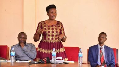 Photo of Judith Nabakooba Appoints a new Executive Director for NITA-U