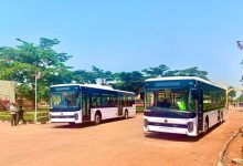 Photo of Kira Motors Unveils Two Kiira Electric Bus Prototypes, Kayoola EVS