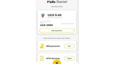 Photo of MTN MoMo App Review: Revamped Best With Visuals and Performance