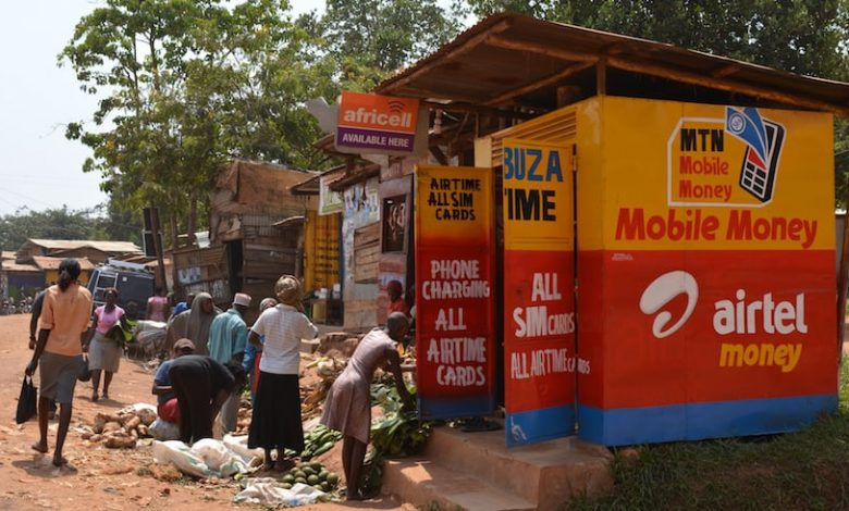 Mobile money has changed the financial landscape in the country since its introduction in 2009 and is as well approving a reality of a cashless society. (Photo : Next Billion)