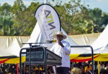 Photo of NRM Manifesto Week: ICT Sector Pledges and President's Directives