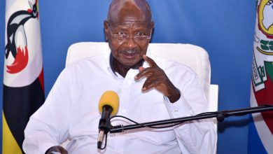 Photo of Museveni Wins Twitter Case