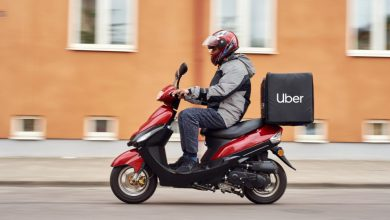 Photo of Uber Connect is Safeboda's Product Delivery Alternative