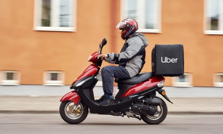 Uber Connect is a cost effective same-day, no-contact delivery solution that keeps people feeling close, even when we're apart. (Photo | Uber)