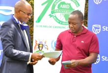 Photo of Stanbic Bank Provides 1000 Prepaid Cards to Select Organizations Fighting Covid-19