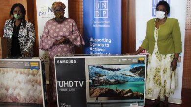 Photo of UNDP Offer Gov't ICT Equipment to Combat Covid19 in the Country