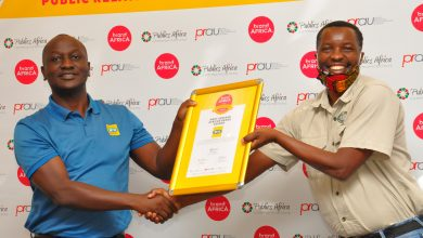 Photo of MTN Uganda Recognized as Most Admired Telecom Brand, as Parent Company Announces a Milestone of 100M Active Internet Users