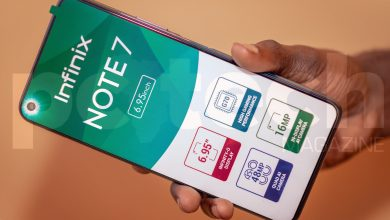 Photo of Editor's Pick: 5 We Liked Upgraded Features on the Infinix NOTE7