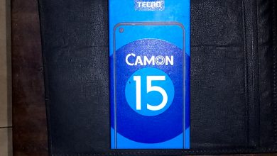 Photo of Unboxing a Beast of a Smartphone, The TECNO Camon 15