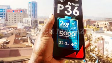 Photo of Itel Mobile Launches Two Power Series Smartphones in Uganda