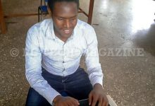Photo of Exclusive Interview with EdoctorUg Startup co-Founder, Hannington Naamara